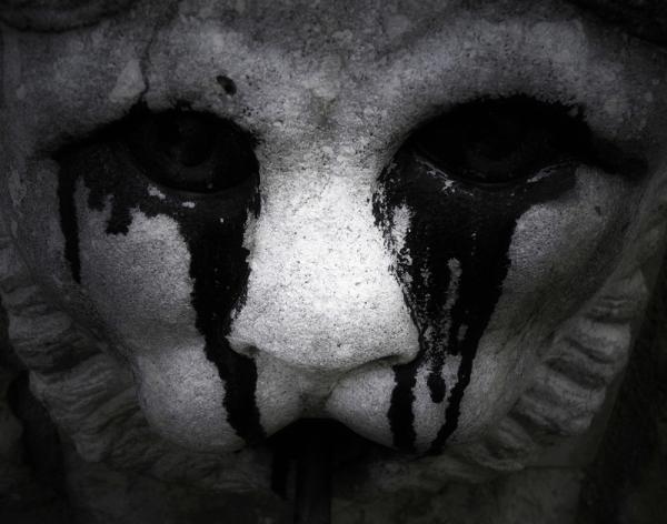 lacrimas negras