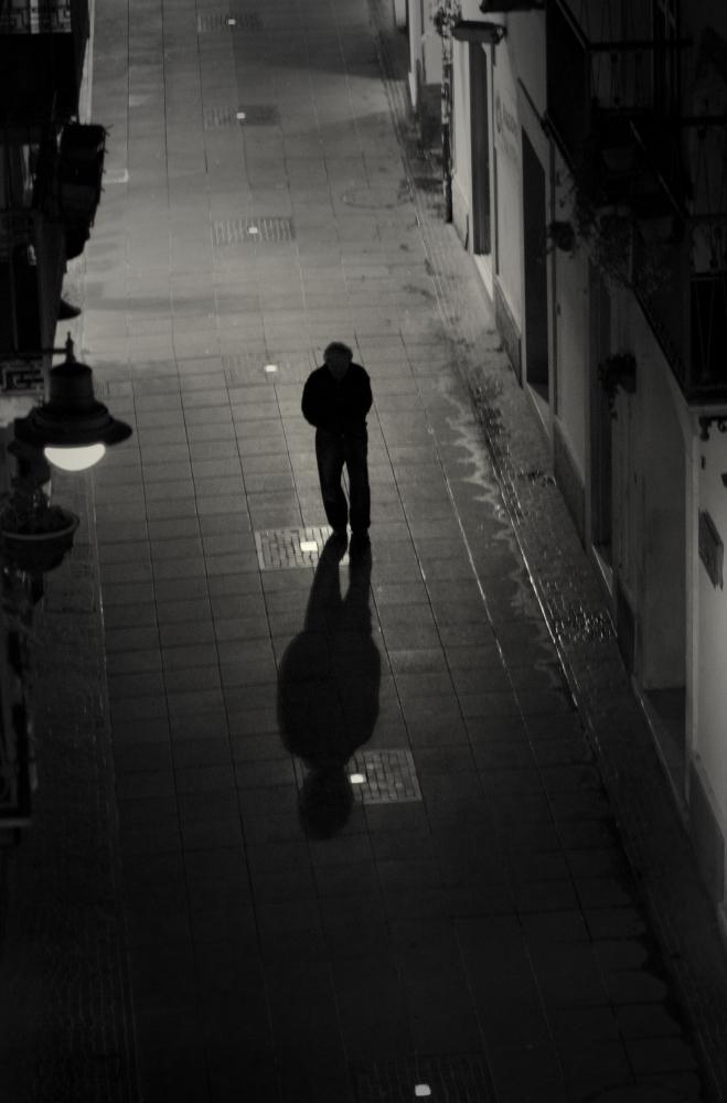 passager de la nuit