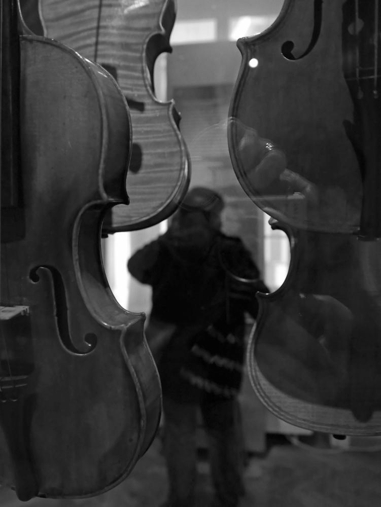 musée de la musique, Prague