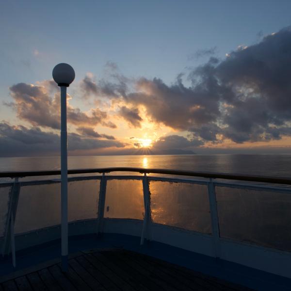 le soleil se couche sur 2015