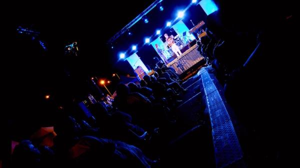 festival de jazz de Toulon, Bill EVANS