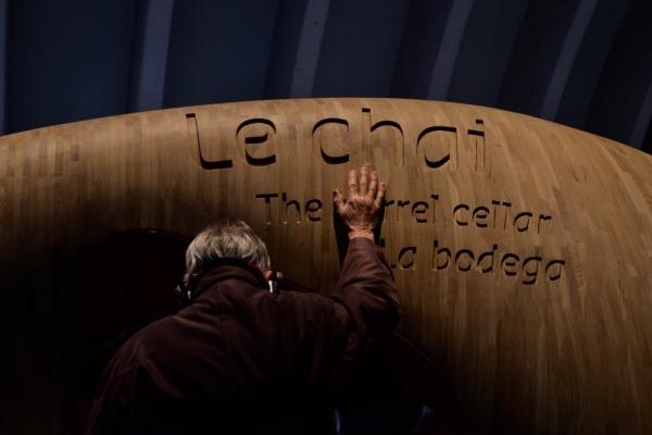 Bordeaux, cité mondiale du vin