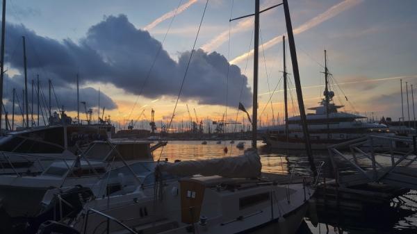 au revoir Toulon