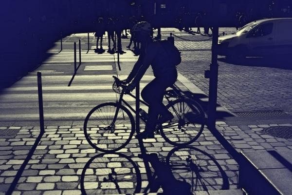 Bordeaux à vélo  2