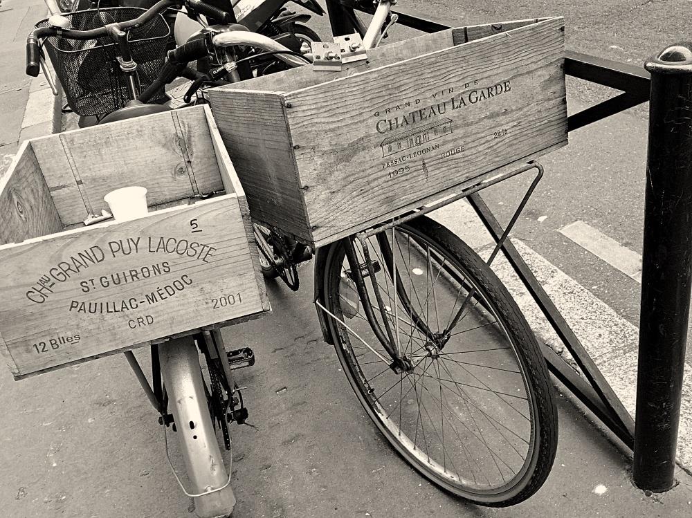 re-cyclage bordelais