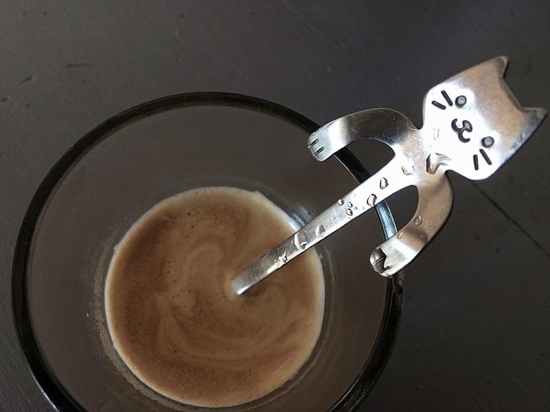café - 2