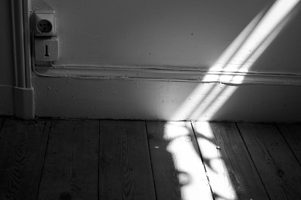 de la lumière avant toute chose
