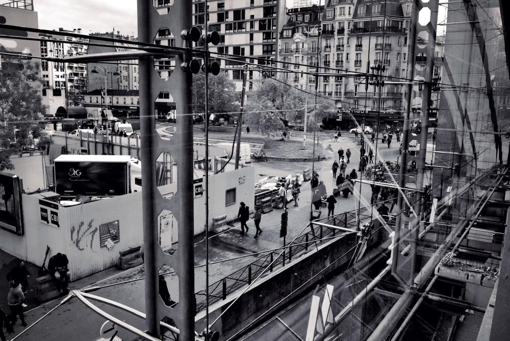 Paris Montparnasse-1