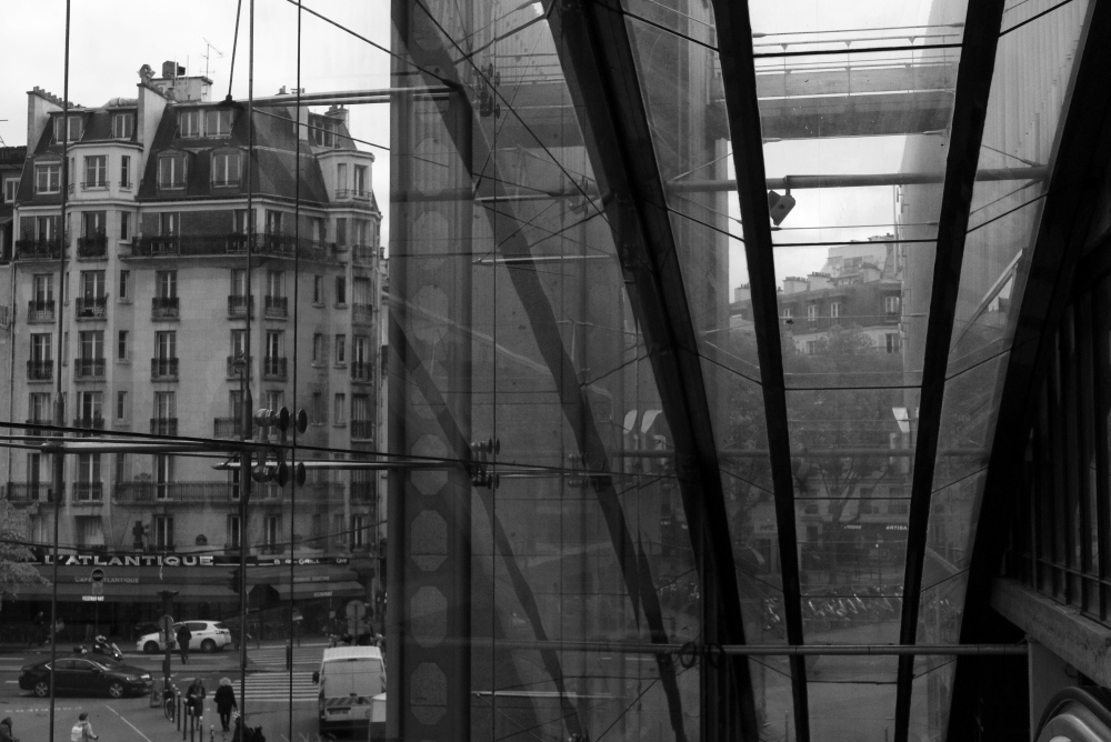 Paris Montparnasse - 2
