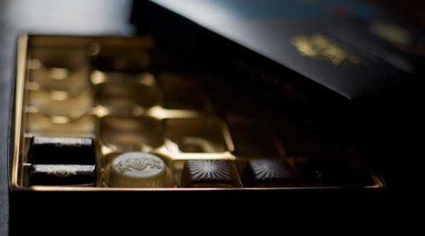 jour de pluie en tête à tête avec du chocolat
