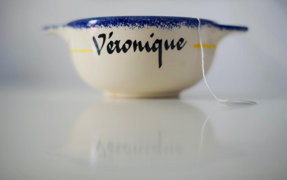 13ème jour - l'art  subtil du thé  en sachet