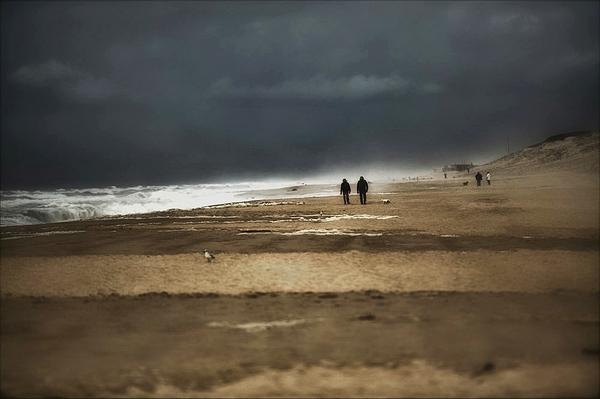 plage des Bourdaines