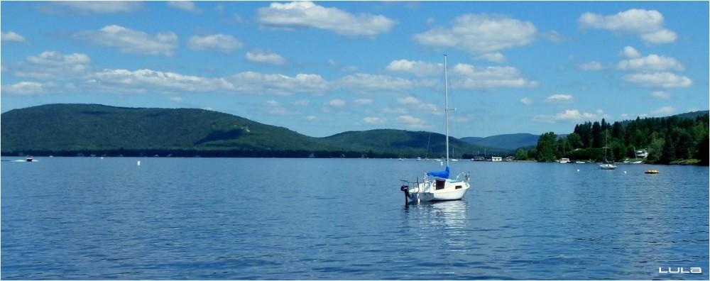 Lac Archambault, Qc