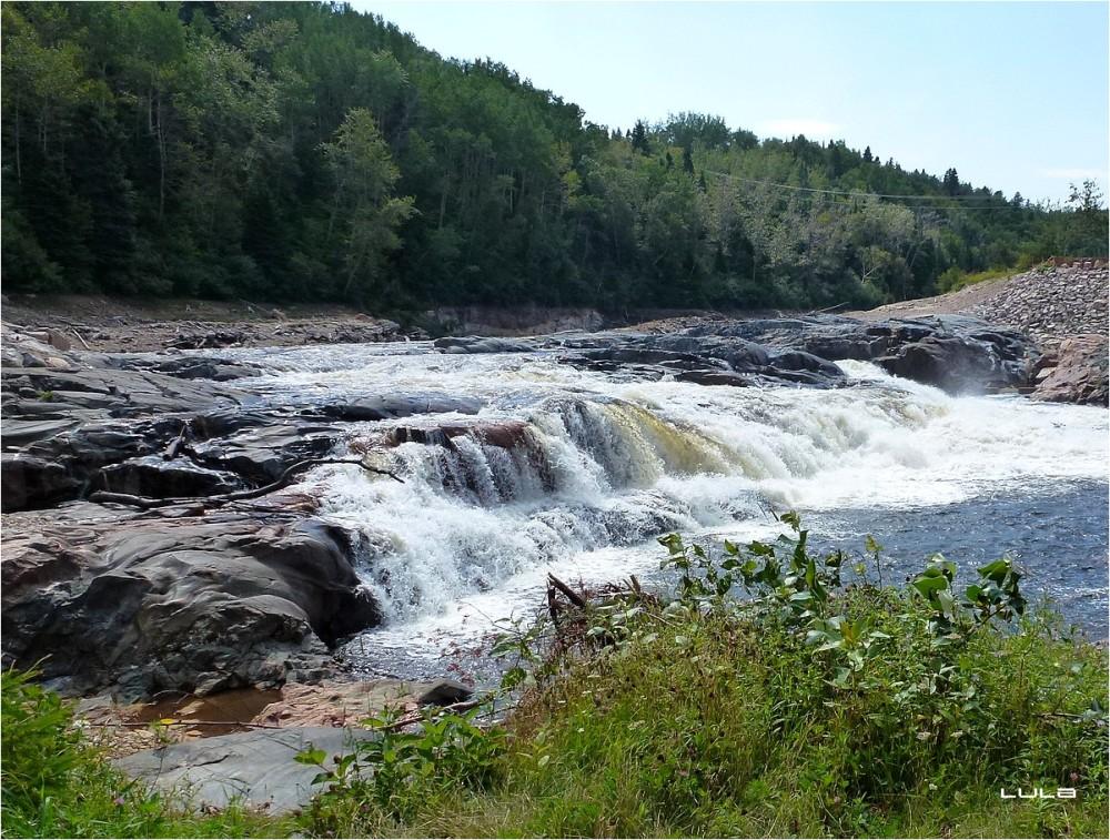 Rivière Escoumins