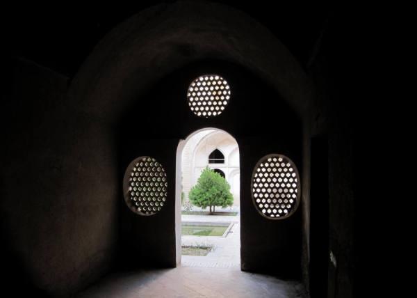 Kashan-Abasyan House