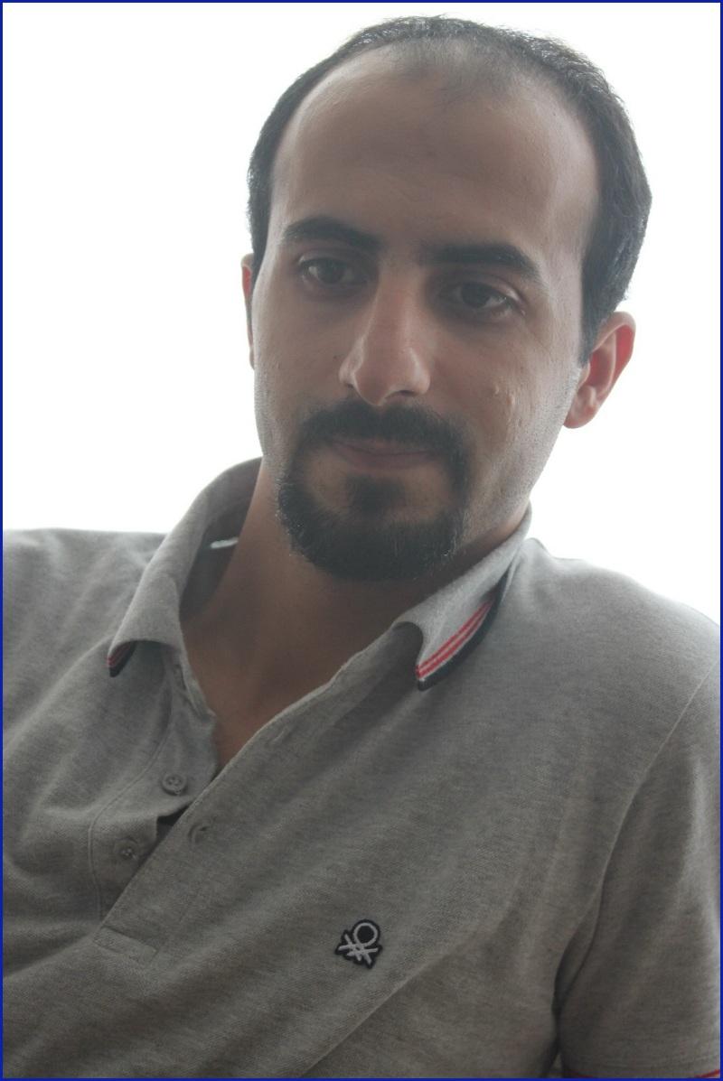 My Friend Hussein