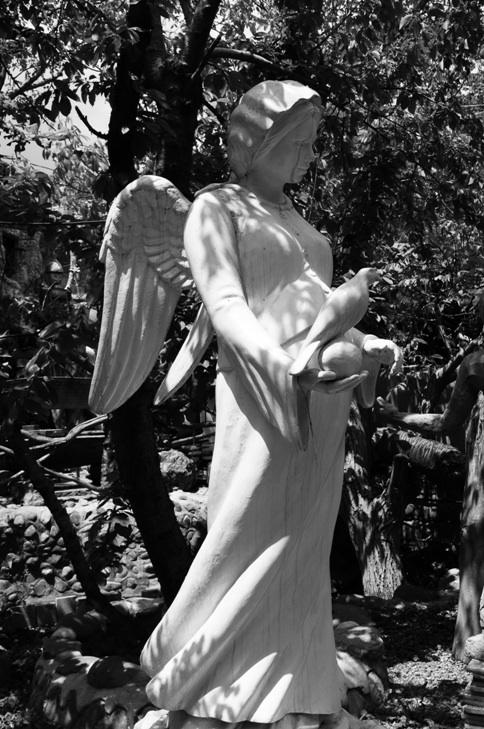 فرشته اى به نام مادر
