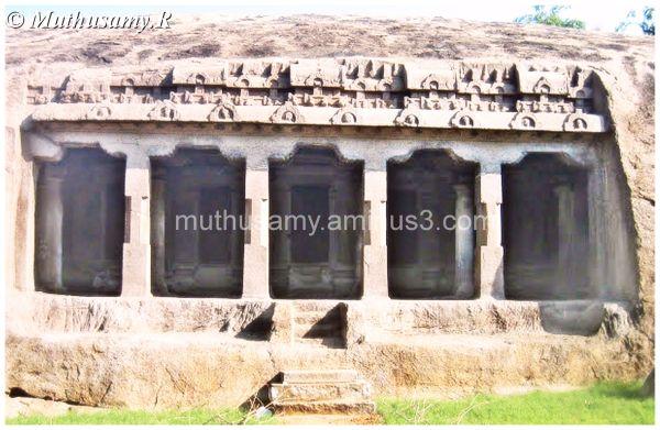 Koneri Mandapa, Mahabalipuram (13)