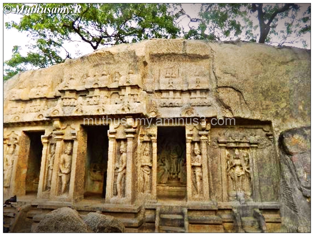 Trimurti Cave Temple, Mahabalipuram (20)