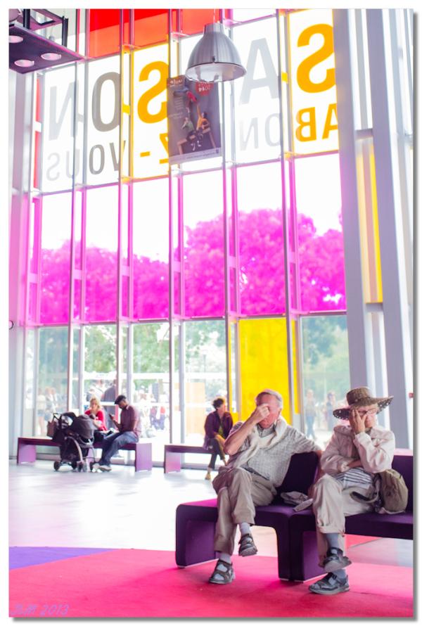 Angers Theatre
