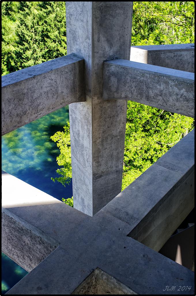dudelange chateau d'eau