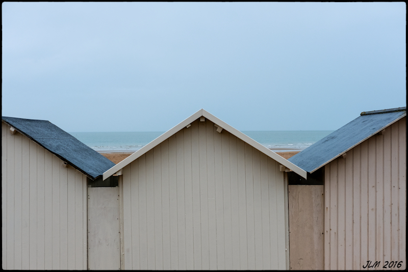 Triptyque Normand (2/3)