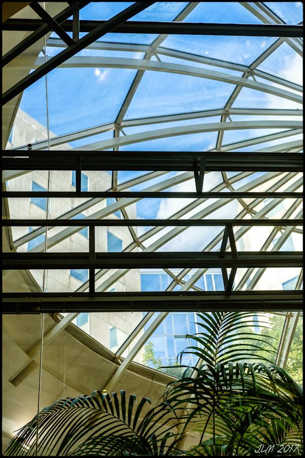 le plafond de verre