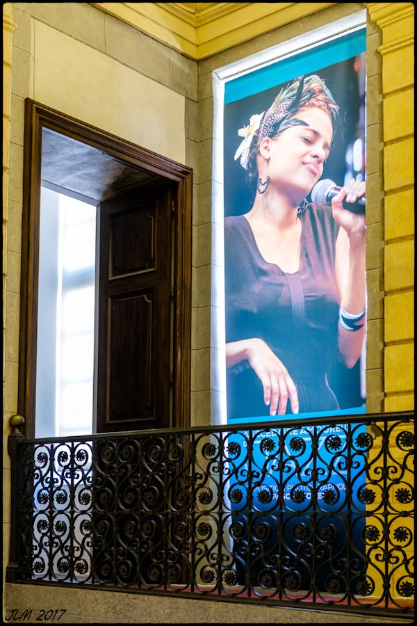 Jazz in Grenoble (J1)
