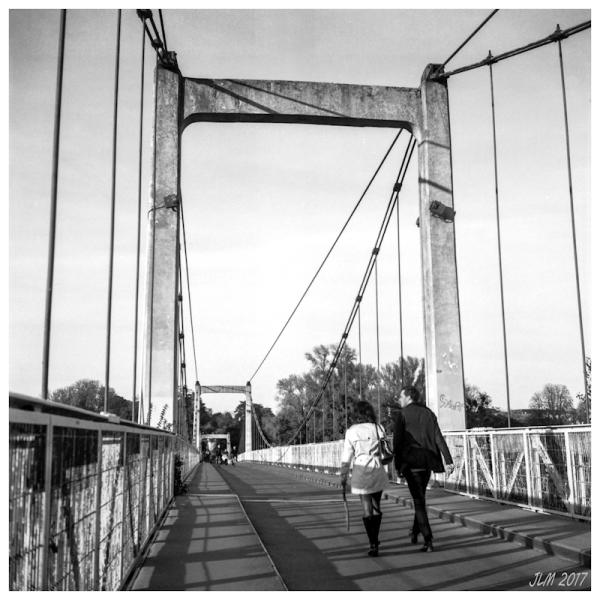 les Amants du pont neuf (ou pas) !