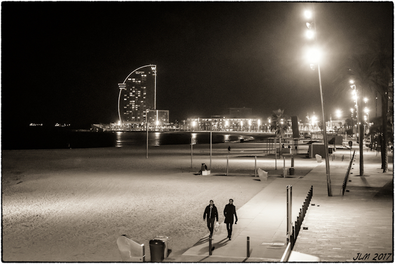 Barceloneta Beach (1)