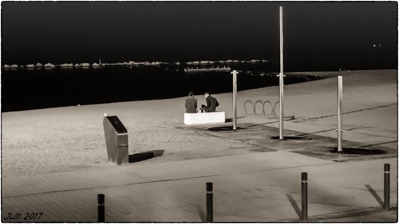 Barceloneta Beach (2)