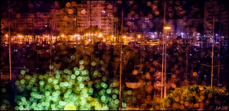 le monde à ma fenêtre