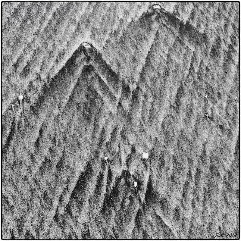 Montagnes...