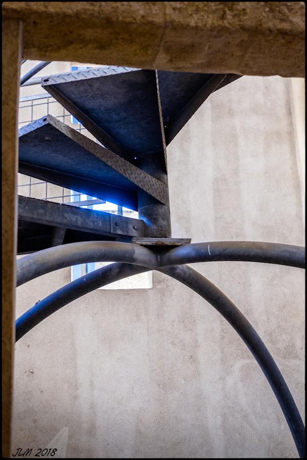 Escalier ?