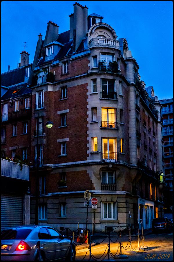 Fujifilm X-Pro2 Paris