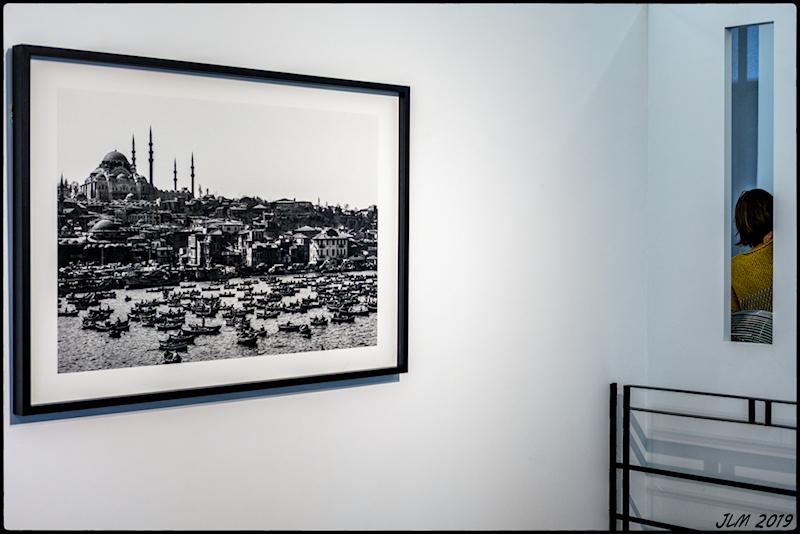 Fujifilm X-Pro2 Ara Güler Galerie Polka