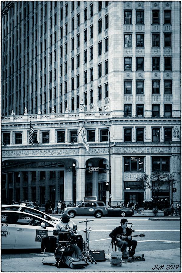 Fujifilm X-Pro2 Chicago