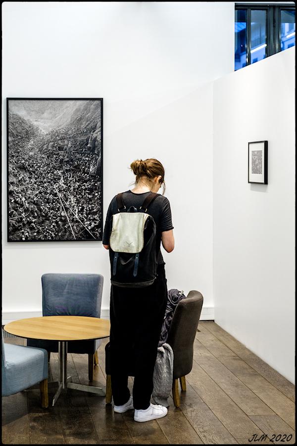 Fujifilm X-Pro2 Salgado Polka Galerie
