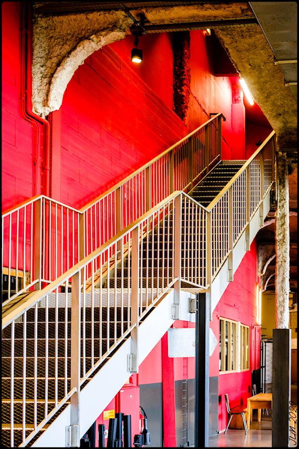 Fujifilm X-Pro2 Tour Lu Nantes