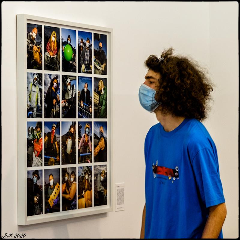 Fujifilm X-Pro2 Galerie Polka Vertiges des Jours