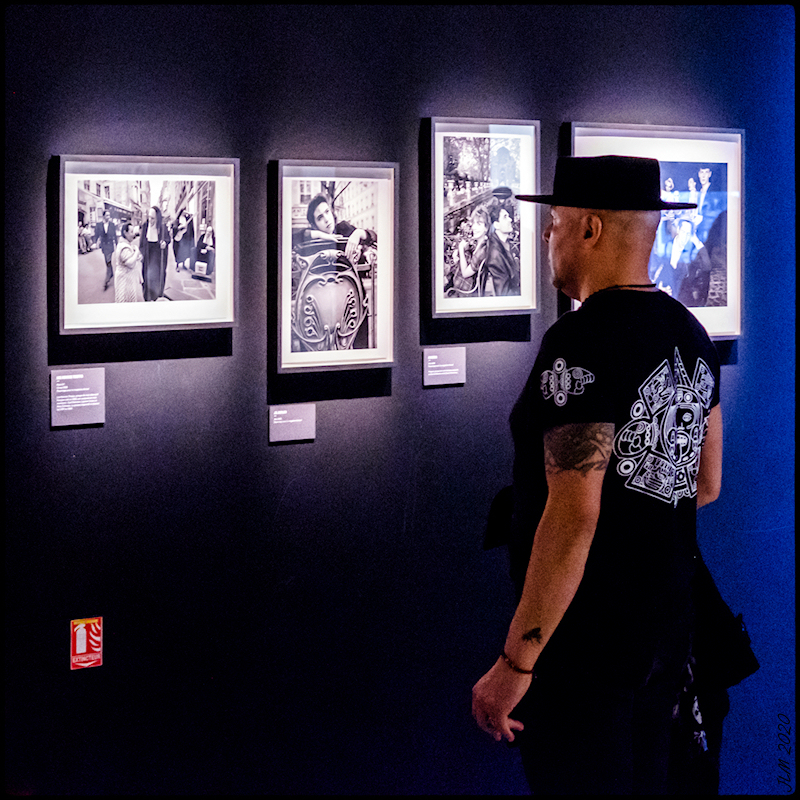 Fujifilm X-Pro2 Doisneau Cité de la Musique