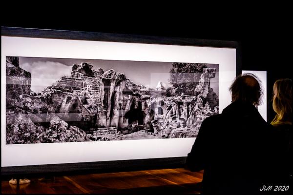 Fujifilm X-Pro2 Ruines Josef Koudelka BNF