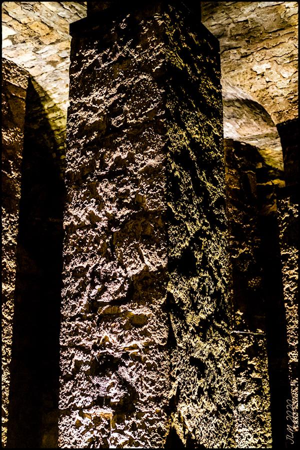 Fujifilm X-Pro2 Roquefort Cave