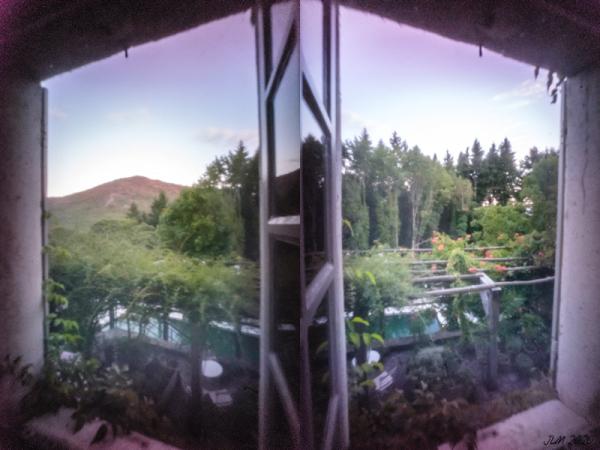 Fujifilm X-Pro2 Thingyfy camera obscura