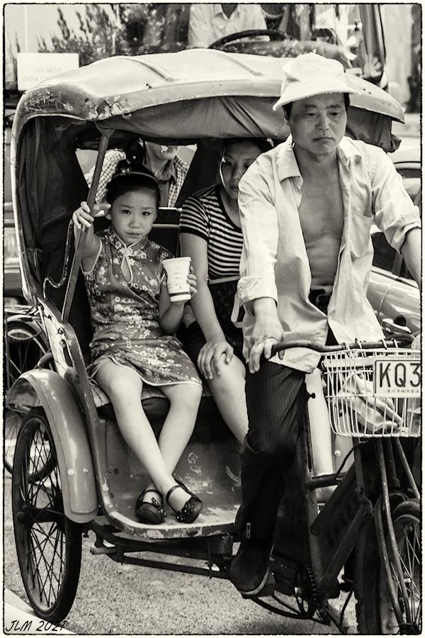Canon 400D Chine