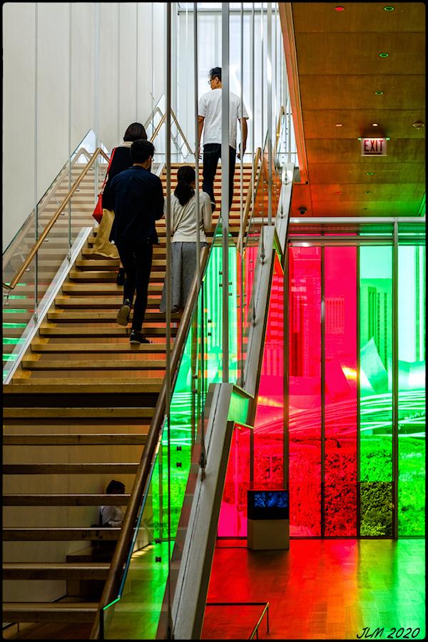 Fujifilm X-Pro2 Chicago Art Institute of Chicago