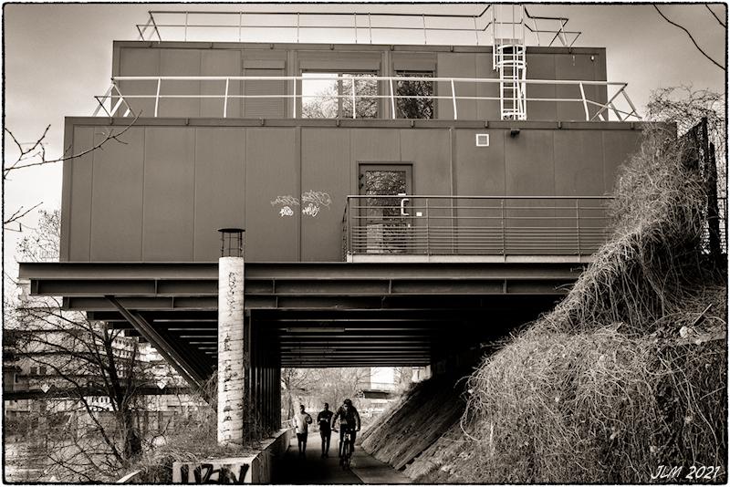 Fujifilm X-Pro2 Bords de Marne