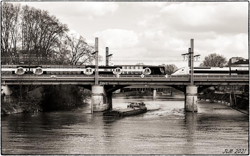 Fujifilm X-Pro2 Marne Seine