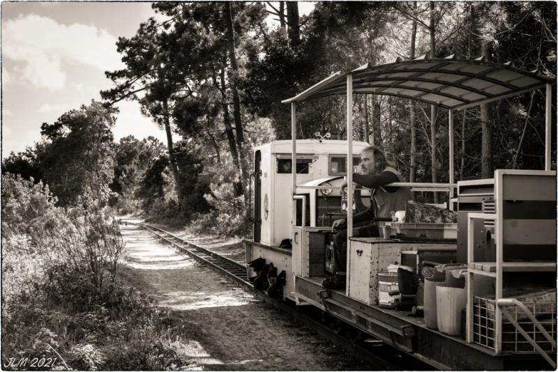 Fujifilm X-Pro2, Oléron, train, st trojan