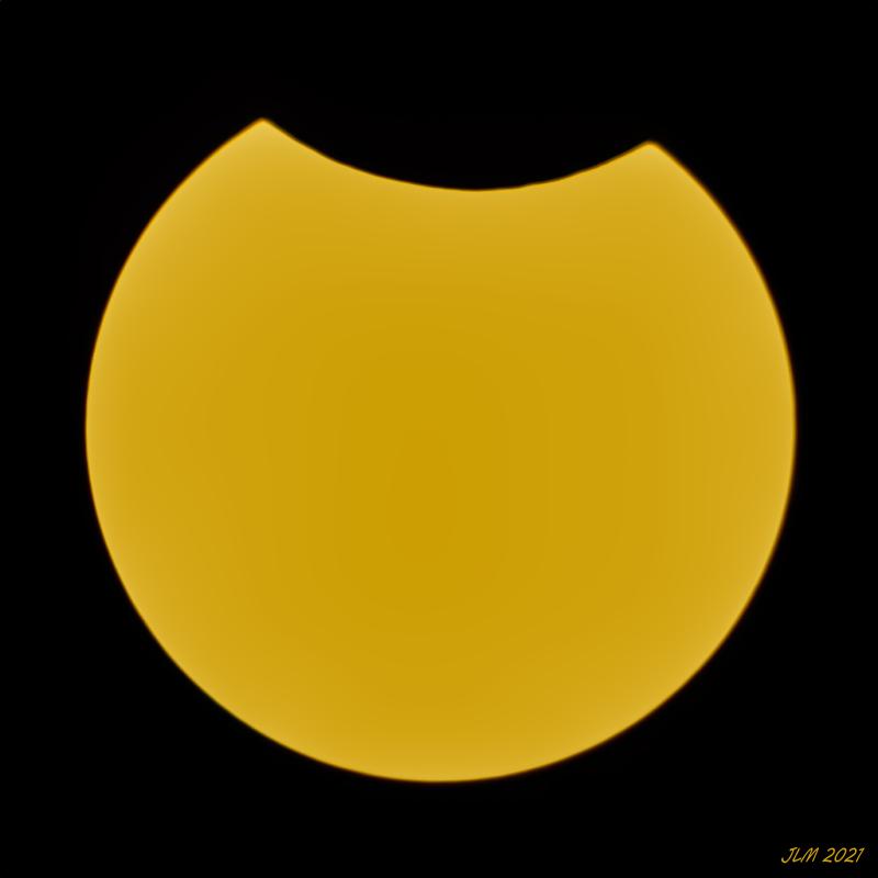 Fujifilm X-Pro2 Eclipse Soleil 10-06-2021